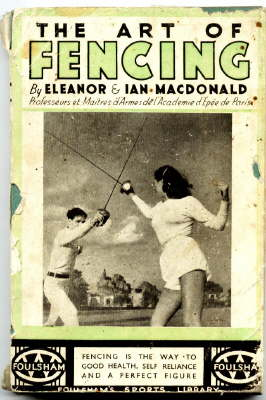 BOOK_the_art_of_fencing_by_Elenor_and_Ian_MacDonald